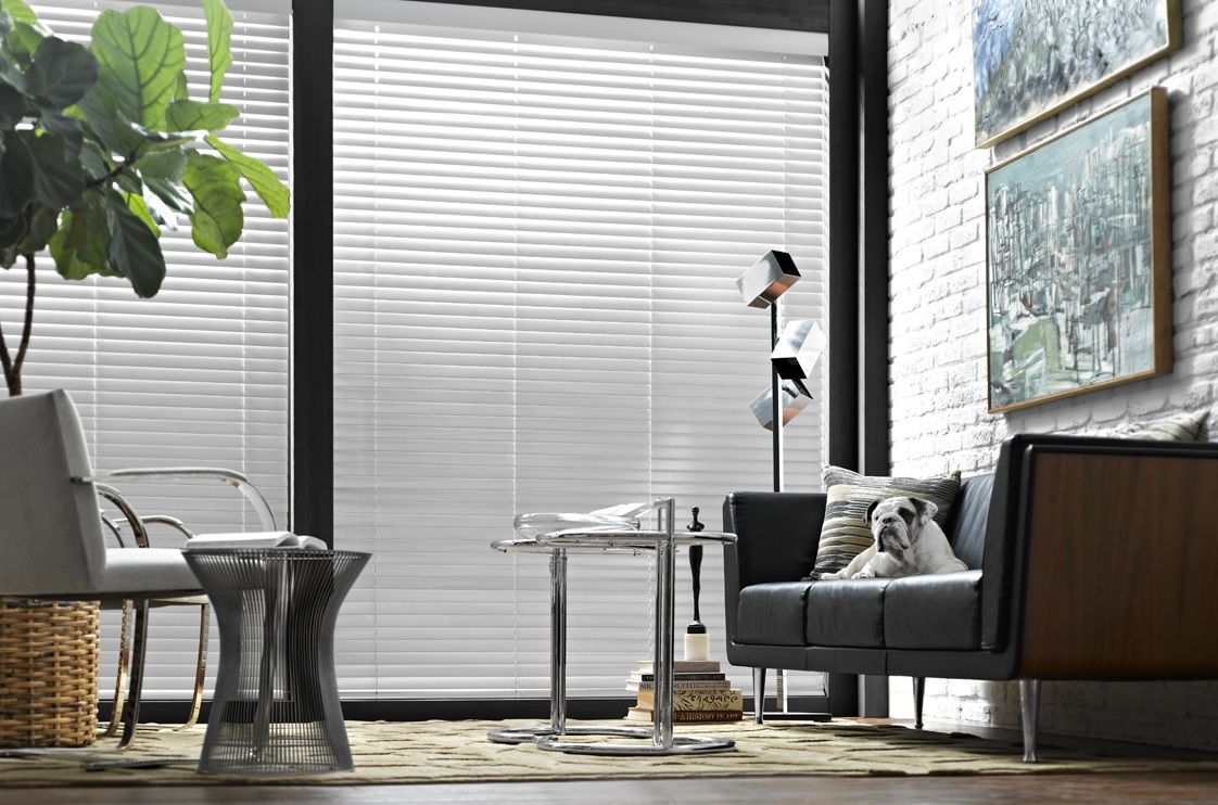 Aluminum Window Blinds